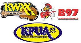KWXX B97 KPUA