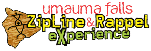 Umauma Zipline Rappel Experience