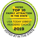 Umauma Top 10 in Best USA Today Readers' Choice