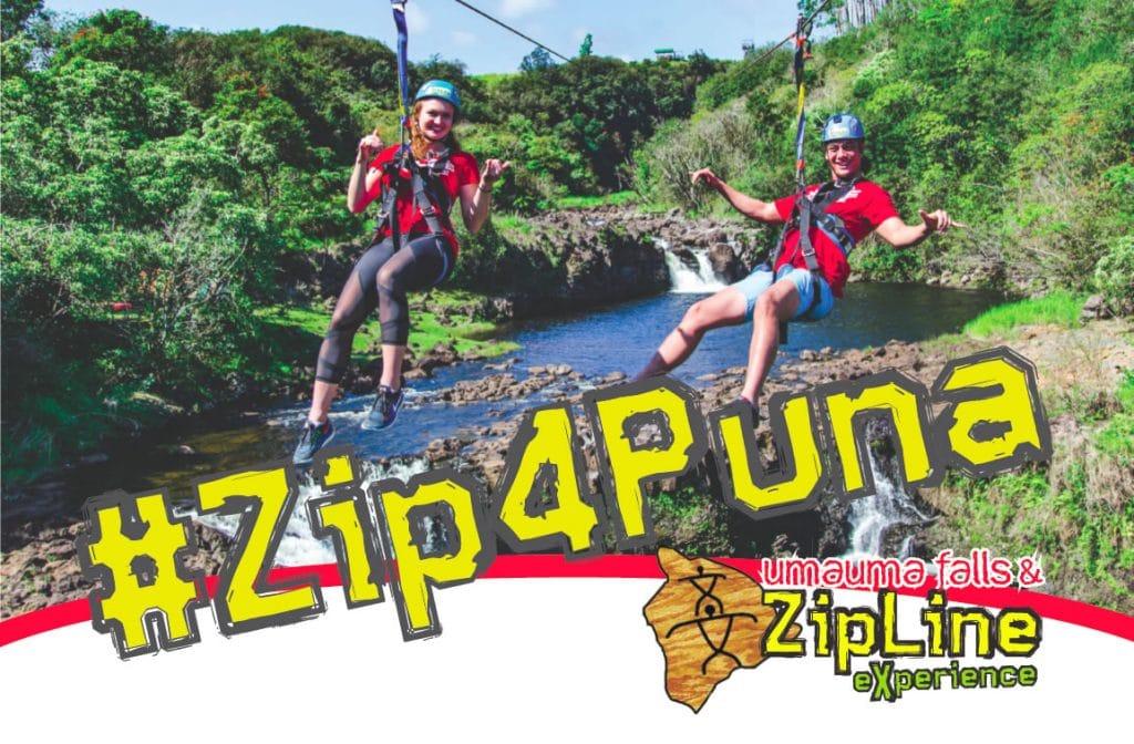 Zip4Puna - September 15