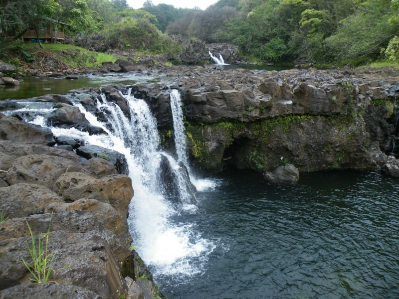 Hawaii Big Island Private Tours