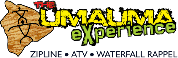 The Umauma Experience Zipline ATV Rappel